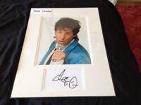 Adam Sandler signed photo