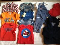 Baby cloths for 4-12MO #3