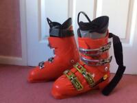 Ski boots size 26.5
