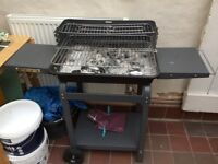 Barbeque Very new. Used a few times.