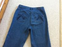 Ladies Michele Jeans