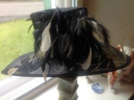 Gina Bacconi Ladies hat