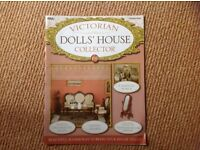 WANTED DOLLS HOUSE COLLECTOR MAGAZINES - 70 TO END - OR ANY PART OF