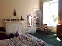Spacious room available for June-Aug in Morningside - all bills included