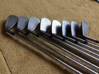 Taylormade Rbz irons