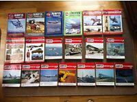 Airfix Magazine Collection 1965-1983