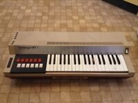 Bontempi Hit Organ vintage