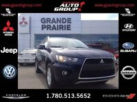 2011 Mitsubishi Outlander LS|HEATED SEATS|WELL EQUIPPED