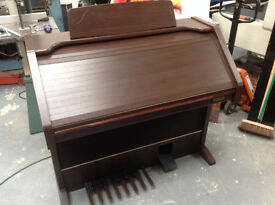 ORLA GT5000 ORGAN IN SUPERB CONDITION free delivery in UK REDUCED NOW £475.00