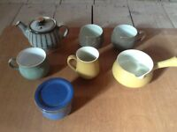 COLLECTABLE DENBY WARE