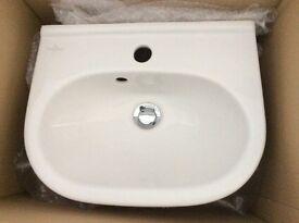 Hand basin Villeroy & Boch