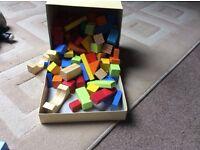 ELC building blocks