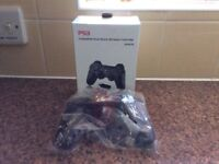 PS3 Wireless Controller.