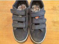 Boys next Shoes uk 4