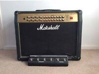 Marshall Valvestate 2000 twin speaker