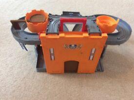Thomas Take n Play Castle