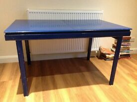 Extending kitchen table