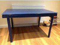 Extending kitchen table