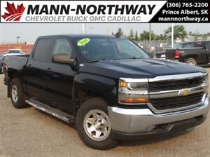 2016 Chevrolet Silverado 1500 LS | Cruise, Tow Package, MyLink A