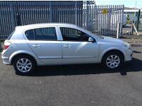 2006 Vauxhall Astra 1.4 petrol