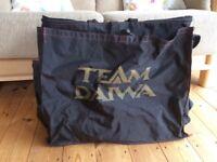 Team Daiwa fishing bag