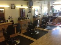 Barbers Shop for sale.