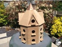 Octagonal-Three Tier Dovecote