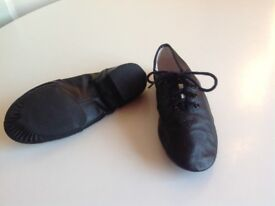 Dance shoes, by Bloch