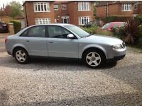 Audi A4 2.0 SE Petrol very very clean car, only 2 owners!!