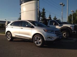 2016 Ford Edge SEL - AWD **ONE OWNER**