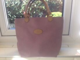 Mulberry vintage small tote bag