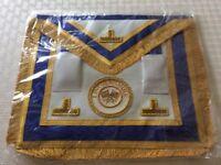 Masonic PGL of Lincolnshire regalia