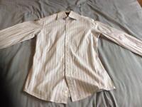 Men's authentic Formal Gucci shirt