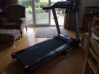 JTX Sprint 5 Treadmill