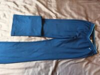 VGC Three (3) Pairs of Genuine Nike Ladies Training Gym Jogging Trousers Bottoms