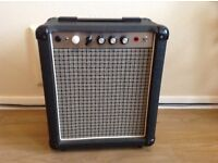 1 watt all Valve guitar amp, hand wired, high quality components, Marshall tones at bedroom level.