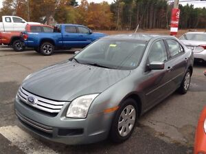 2006 Ford Fusion SE - No Payments Until February!