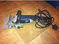 Biscuit Jointer MBJ600 600W