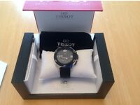 Tissot T Race Touch watch, new not worn.
