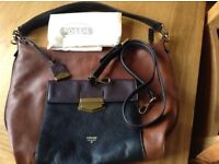 Ladies Fossil Handbag
