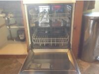 BOSCH dishwasher, excellent condition, collection only