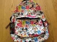 Disney I Love Nerds Bag