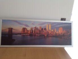 IKEA NewYork skyline picture