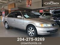 1999 ACURA EL SPORT - AS TRADED