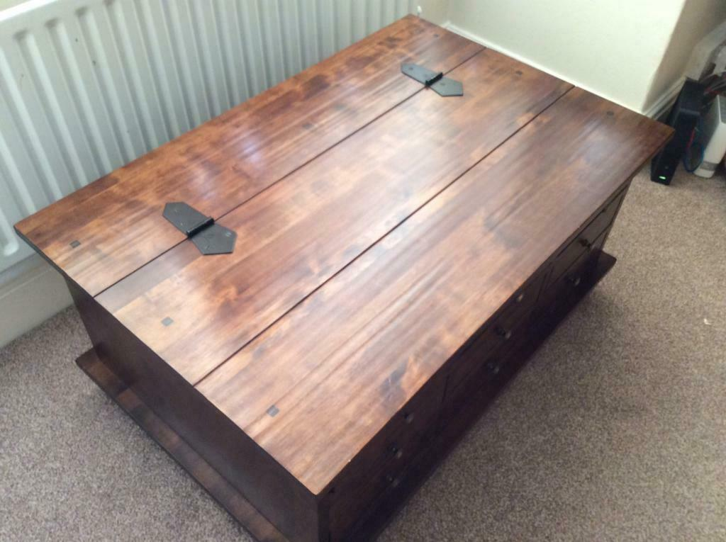 Laura Ashley Coffee Table In Doncaster South Yorkshire Gumtree