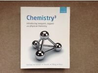 Uni Chemistry Book - Chemistry Cubed