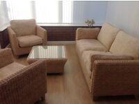 M&S conservatory furniture