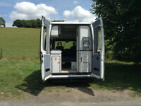 Lovely campervan in excellent condition - low mileage, good bodywork, 12 month's MOT, solar panel.
