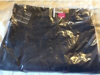 Bootcut Jeans - Size 26 - Brand New