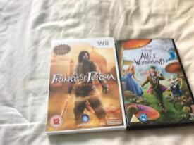 CDs,DVDs,Wii Game,PC Games